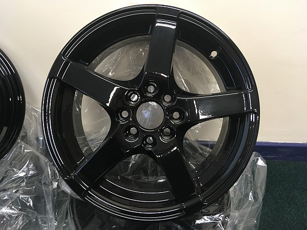 Alloys refurbs
