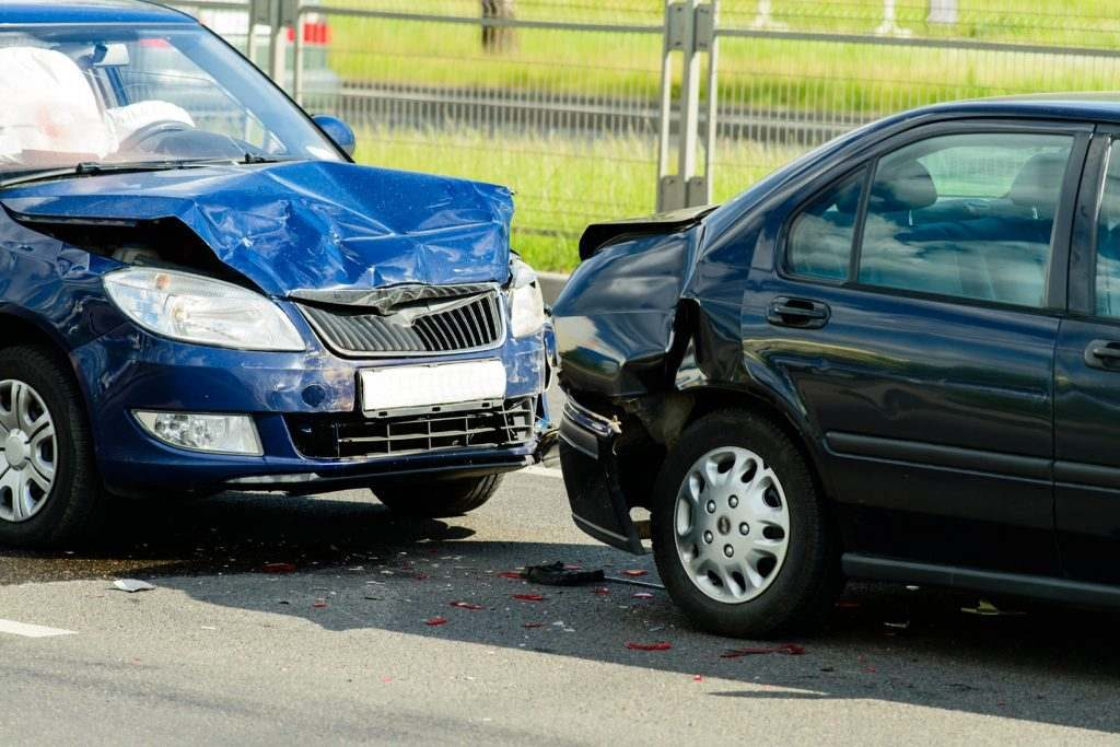 Protect your excess with our help following an accident