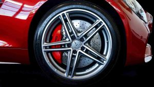 Auro refinishing and alloy wheels restoration